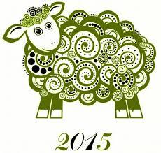 Green Sheep Year