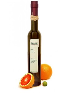 olive oil oranges