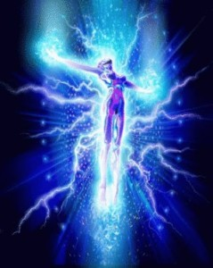 astral body